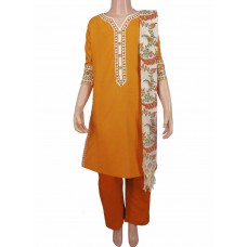 Girls Salowar Kameez Orna-24290