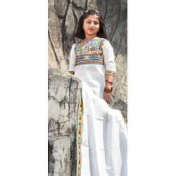 Girls Salowar kameez Orna-23396