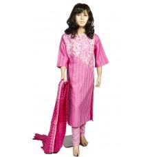Girl's Salowar Kameez Orna-23771