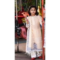 Girls Salowar Kamiz Orna-24203
