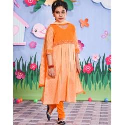 Girls Salwar Kameez Orna-24897