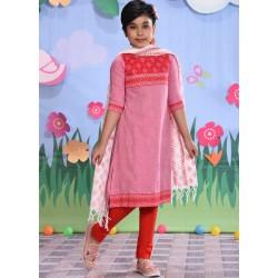 Girls Salowar Kameez Orna-25720