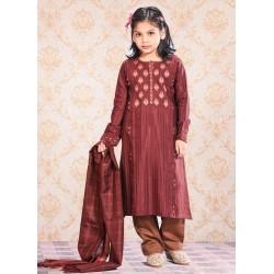 Girls Salwar Kameez Orna-25723
