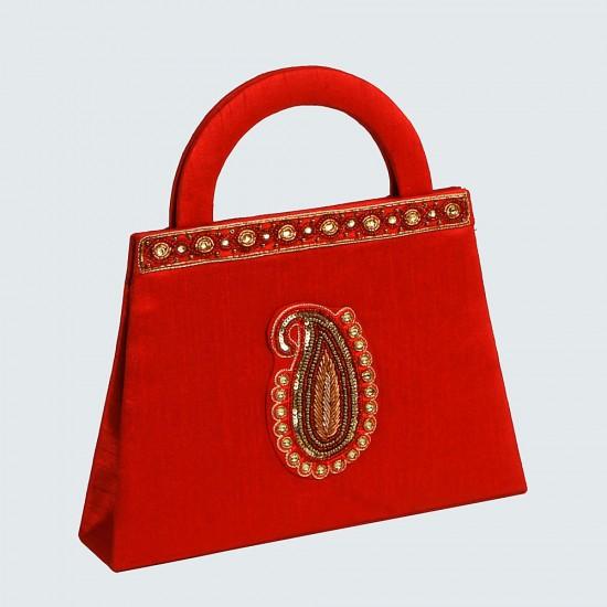 MF Handle bag D-01