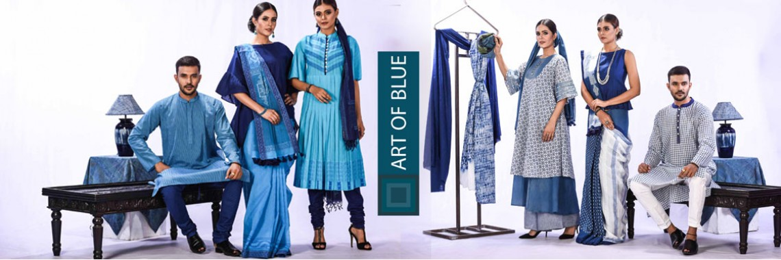 Anjans One Of The Leading Fashion House In Bangladesh