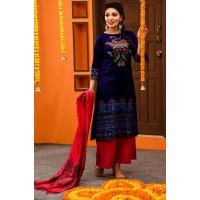 Salwar Kameez Orna-23483