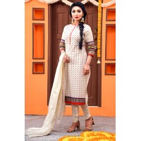 Salwar Kameez Orna-23598