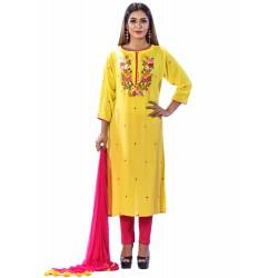 Salwar Kameez Orna-23807