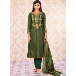 Salwar kameez Orna-25591