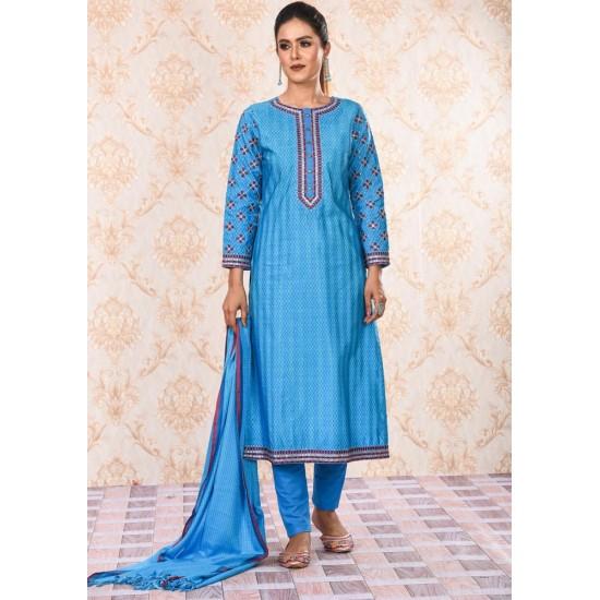 Salwar Kameez Orna-25681
