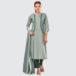 Salwar kameez Orna-25724