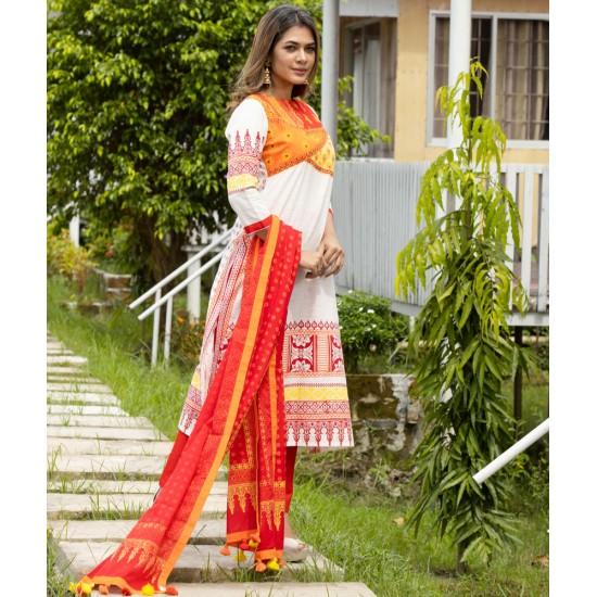 Salwar Kameez Orna-26092