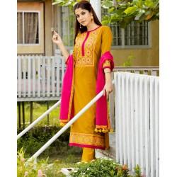 Salwar kameez Orna-26167
