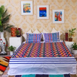 Bed cover-25063