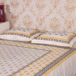 Bed cover-25540