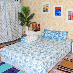 Bed cover-25549