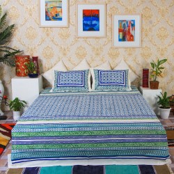 Bed cover-25619