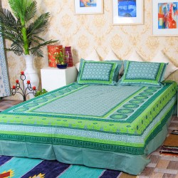 Bed cover-25884