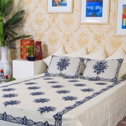 Bed cover-25886