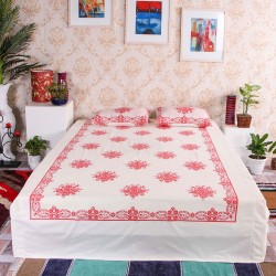 Bed cover-25898