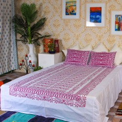 Bed cover-25977