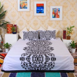 Bed cover-25985