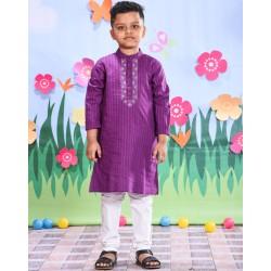 Boys Panjabi-23927
