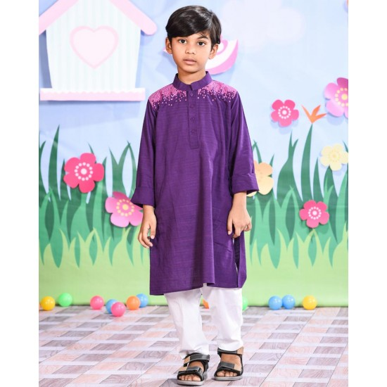 Boys Panjabi-24410