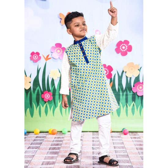Boys Panjabi-24523