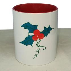 Ceramic Mug, D-88