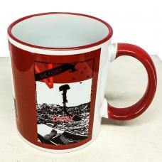 Ceramic Mug, D-36