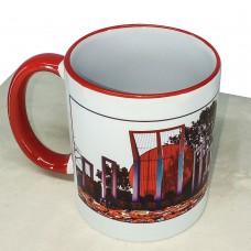 Ceramic Mug, D-13