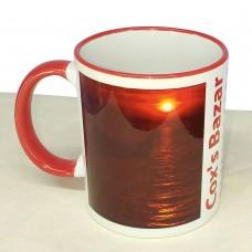 Ceramic Mug, D-23