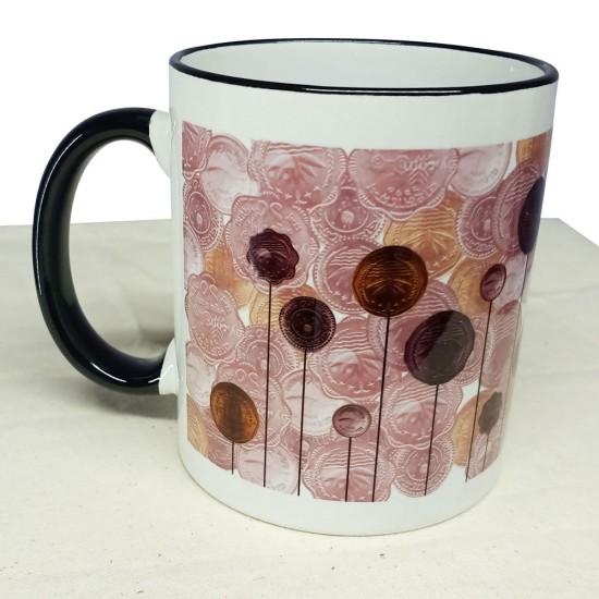 Ceramic-Mug-D No-17
