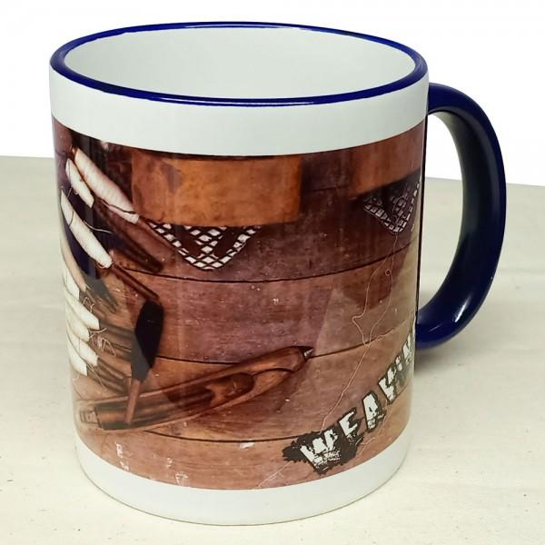 Ceramic-Mug-D No-18