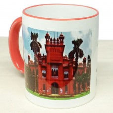 Ceramic-Mug-D No-35